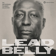 Lead Belly: The Smithsonian Folkways Collection mp3 Artist Compilation by Lead Belly