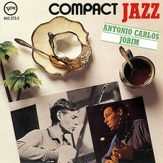 Compact Jazz: Antônio Carlos Jobim mp3 Artist Compilation by Antônio Carlos Jobim