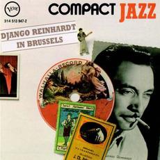 Compact Jazz: Django Reinhardt In Brussels mp3 Artist Compilation by Django Reinhardt