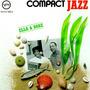 Compact Jazz: Duke Ellington & Ella Fitzgerald