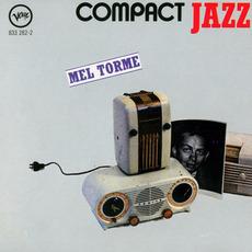 Compact Jazz: Mel Tormé mp3 Artist Compilation by Mel Tormé