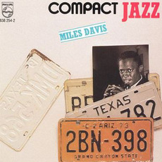 Compact Jazz: Miles Davis mp3 Artist Compilation by Miles Davis