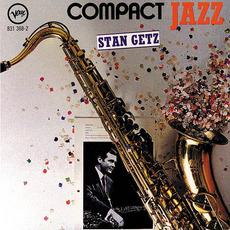 Compact Jazz: Stan Getz mp3 Artist Compilation by Stan Getz