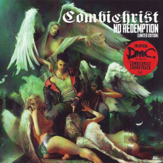 No Redemption (Limited Edition) mp3 Soundtrack by Combichrist