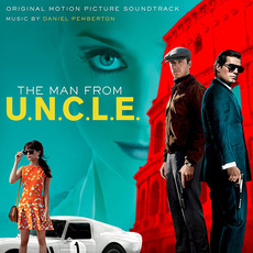 The Man from U.N.C.L.E.: Original Motion Picture Soundtrack mp3 Soundtrack by Various Artists