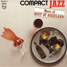 Compact Jazz: More Of Best Of Dixieland by Various Artists