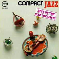 Compact Jazz: Best Of The Jazz Vocalists by Various Artists