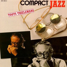 Compact Jazz: Toots Thielemans mp3 Album by Toots Thielemans