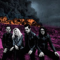 Dodge and Burn mp3 Album by The Dead Weather