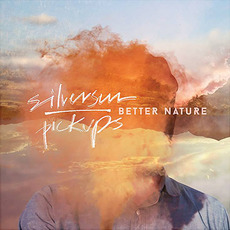 Better Nature mp3 Album by Silversun Pickups