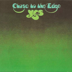 Close to the Edge (Remastered) mp3 Album by Yes