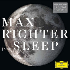 From Sleep (Special Edition) mp3 Album by Max Richter