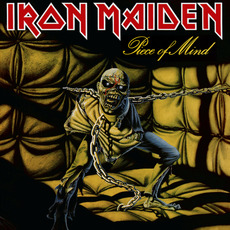 Piece of Mind (Remastered) mp3 Album by Iron Maiden