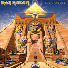 Powerslave (Remastered) mp3 Album by Iron Maiden