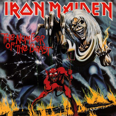 The Number of the Beast (Remastered) mp3 Album by Iron Maiden