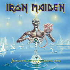 Seventh Son of a Seventh Son (Remastered) mp3 Album by Iron Maiden