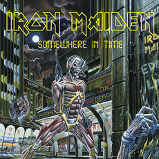 Somewhere in Time (Remastered) mp3 Album by Iron Maiden