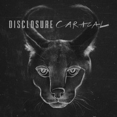 Caracal (Deluxe Edition) mp3 Album by Disclosure