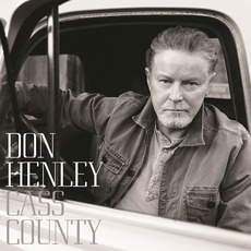 Cass County (Deluxe Edition) mp3 Album by Don Henley