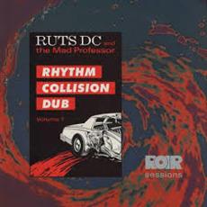 Rhythm Collision Dub mp3 Album by Ruts DC & Mad Professor