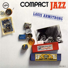 Compact Jazz: Louis Armstrong mp3 Album by Louis Armstrong