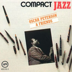Compact Jazz: Oscar Peterson & Friends by Oscar Peterson