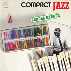 Compact Jazz: Erroll Garner mp3 Album by Erroll Garner