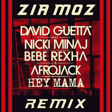 Hey Mama (Zia Moz Remix) mp3 Remix by David Guetta
