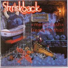 Mercy Dash (Ready for This) mp3 Single by Shriekback