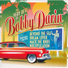 The Very Best Of Bobby Darin by Bobby Darin