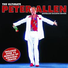 The Ultimate Peter Allen mp3 Artist Compilation by Peter Allen