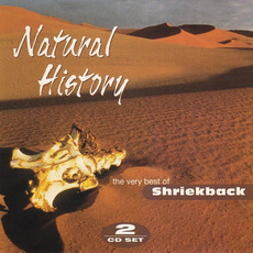Natural History: The Very Best of Shriekback mp3 Artist Compilation by Shriekback