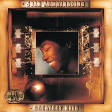 Greatest Hits mp3 Artist Compilation by Joan Armatrading