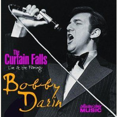 The Curtain Falls: Live at the Flamingo (Remastered) by Bobby Darin
