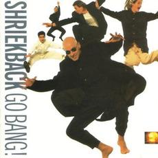 Go Bang! mp3 Album by Shriekback
