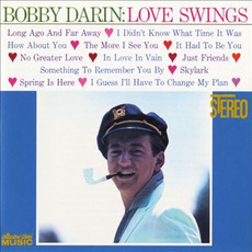 Love Swings (Re-Issue) by Bobby Darin