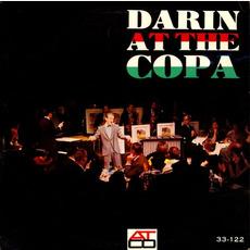 Darin at the Copa mp3 Album by Bobby Darin