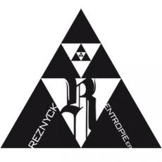 ENTROPIE ep mp3 Album by REZNYCK