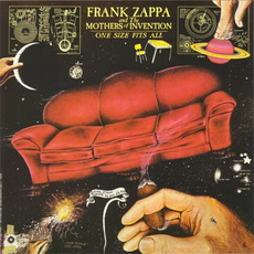 One Size Fits All (Remastered) mp3 Album by Frank Zappa & The Mothers Of Invention
