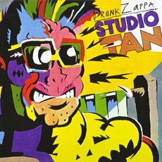 Studio Tan (Remastered) mp3 Album by Frank Zappa