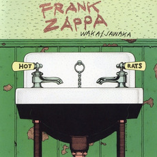 Waka/Jawaka (Remastered) mp3 Album by Frank Zappa
