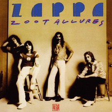 Zoot Allures (Remastered) by Frank Zappa