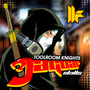 Toolroom Knights Mixed By Jaguar Skills