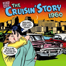 The Cruisin' Story: 1960 mp3 Compilation by Various Artists
