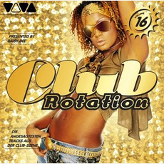 Club Rotation, Volume 16 mp3 Compilation by Various Artists