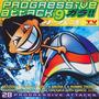 Progressive Attack 9