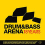 Drum & Bass Arena 18 Years