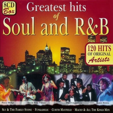 Greatest Hits Of Soul And R&B mp3 Compilation by Various Artists