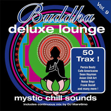 Buddha Deluxe Lounge, Vol. 9: Mystic Bar Sounds mp3 Compilation by Various Artists