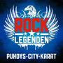 Rock Legenden: Puhdys+City+Karat